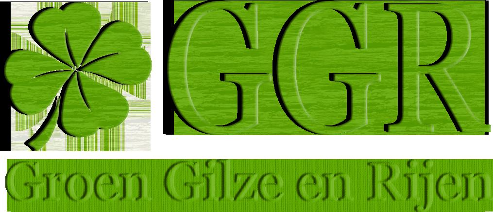 Groen Gilze Rijen