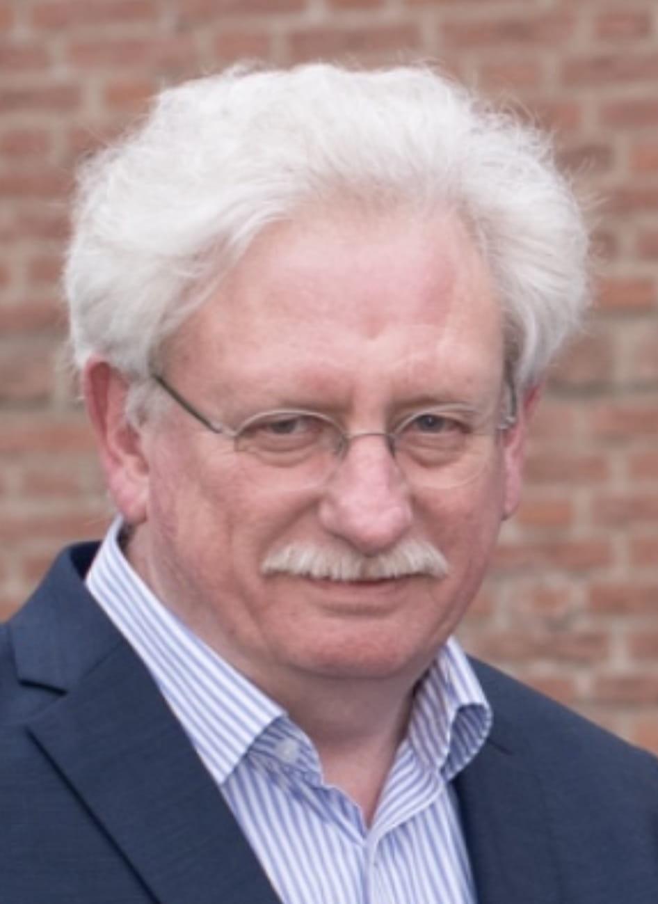 Ben Beljaars